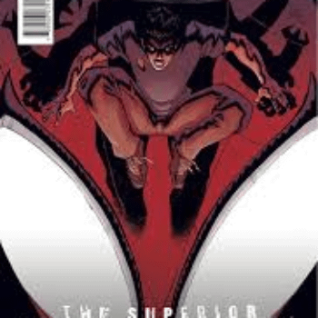 ComiXology All Over The World – Superior Spider-Man Swings To Victory, And The Invisibles Takes China