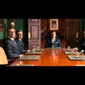 First Trailer For Matthew Vaughn's Kingsman: The Secret Service