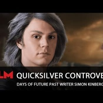 Simon Kinberg Says Quicksilver Will Be Back For X-Men: Apocalypse, Hints At Scarlet Witch Intro