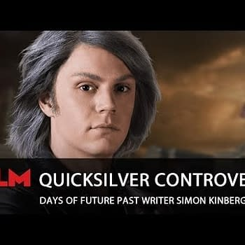 Simon Kinberg Says Quicksilver Will Be Back For X-Men: Apocalypse Hints At Scarlet Witch Intro