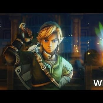 The Path to E3: Nintendo As Contender With The Legend of Zelda Super Smash Bros Bayonetta 2 And More