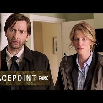 Trailers For New Fox Shows Gracepoint Hieroglyph Wayward Pines And More