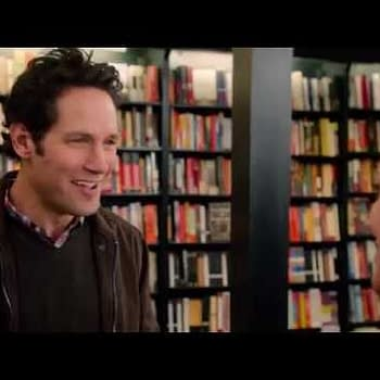 Paul Rudd And Amy Poehler Take Down Rom Coms In First Trailer For They Came Together