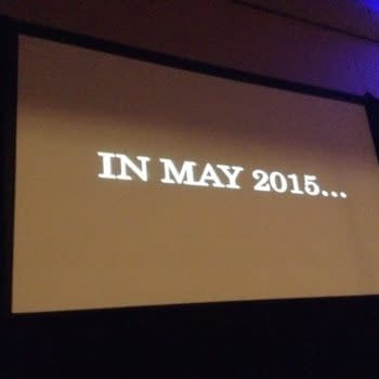 Time Runs Out, The Marvel Event For May 2015, Avengers To Skip Eight Months In September – And A Full Marvel Reboot? (VISUAL UPDATES)