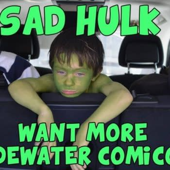 The Bigger Plan For Tidewater Comicon – From Too Successful To Ready For More