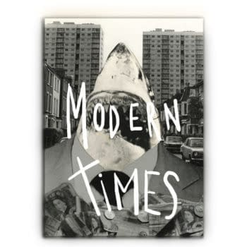 Comics Journalism Is Getting Ready For Modern Times – A Three Woman Team Champions The Medium