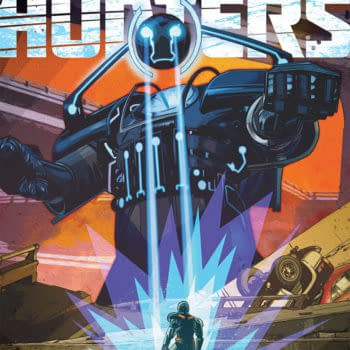 Valiant Heads To Phoenix Comic Con With Edwards Exclusive
