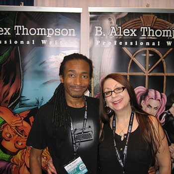 BAT Cons &#8211 The Pros And Cons Of Wondercon: Third Show Of 2014 Plus Multiple Photo Galleries