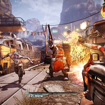 Gearbox Are Looking Into Frame Rate Issues In The Handsome Collection