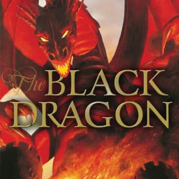 Preview The New Collection Of Chris Claremont and John Bolton's Black Dragon From Titan