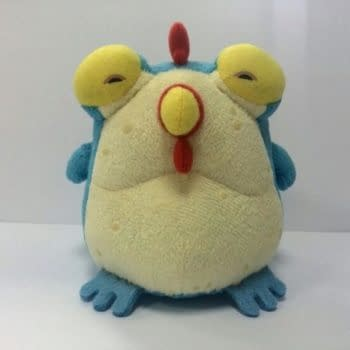 This Is What Everyone Will Be Buying Everyone Else In Comics – Plush Chogs