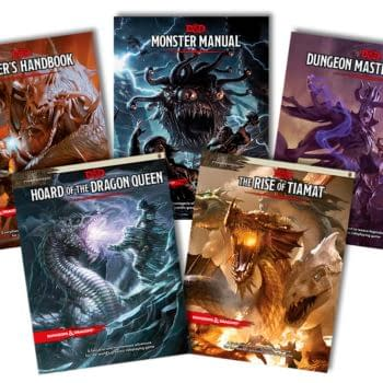 The Summer Blockbuster Of Tabletop RPGs: D&D Is Back