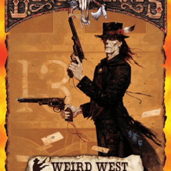 Find Deadlands In The Bundle of Holding For The Next Few Days