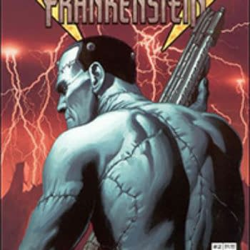 Pop Culture Hounding Steve Skroce On Doc Frankenstein And Coming Back To Comics
