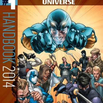 Preview Of Valiant's Free Comic Book Day Books