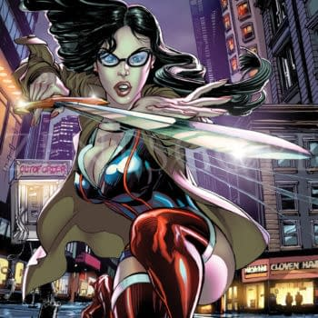 Grimm Fairy Tales Heads Towards Issue 100 And An Age Of Darkness