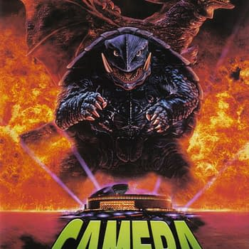 When Gamera Got An Alan Moore-style Reboot &#8211 Look It Moves By Adi Tantimedh