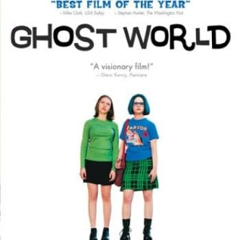 Essential 8 Comic Book Movies – From Portland, With Kleenex And Ricola