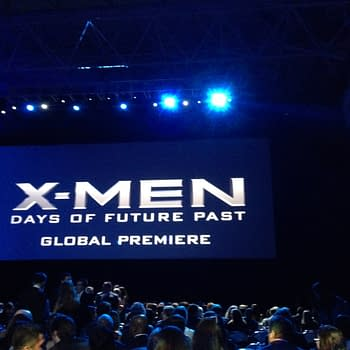 How To Survive The New York Red Carpet Premier Of X-Men: Days Of Future Past In Five Easy Steps