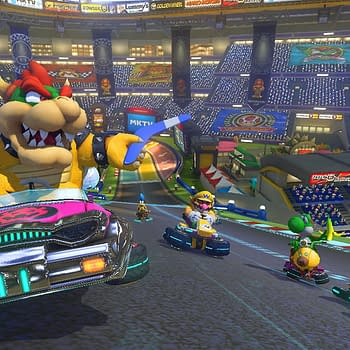 Live(ish) From The Games Shop &#8211 Mario Kart 8 Watchdogs Sly Cooper Collection Vita The Forest Saint Row The 3rd FREE