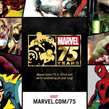 Choose Your Own Marvel Adventure – Help Build Marvel's 75th Anniversary Omnibus