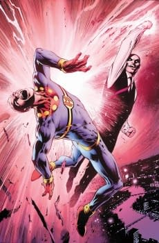 Miracleman Ads To Run In Cinemas From Tonight