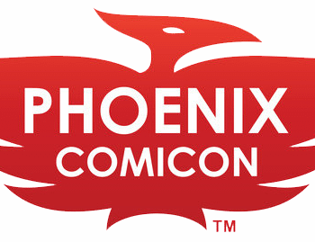Phoenix Comicon And Supply Pod Team For Convention Specific Mystery Box