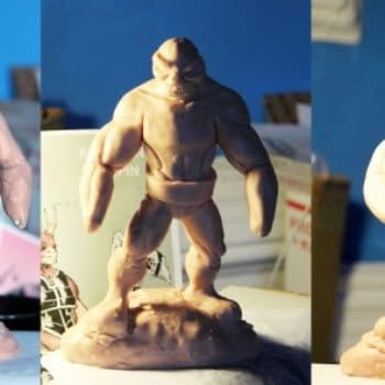 Bigfoot… And the Making of a Monster