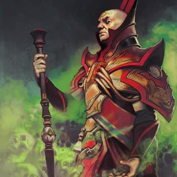 Talking D&D's Tyranny Of Dragons With Wolfgang Baur And Steve Winter