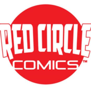 Archie's Red Circle Superheroes To Return, For Grown Ups, In November
