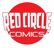 Archies Red Circle Superheroes To Return For Grown Ups In November