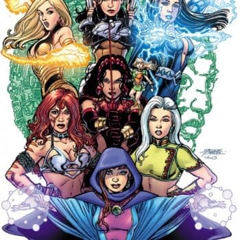 Why Did George Perez' She-Devils Change To Sirens?