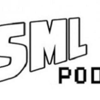 The SML Podcast – Talking String's Theory For Steam And Utz Murdering Guests On The Air