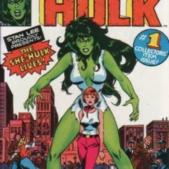 It's Not Likely That David Goyer Will Be Writing A She-Hulk Movie Any Time Soon