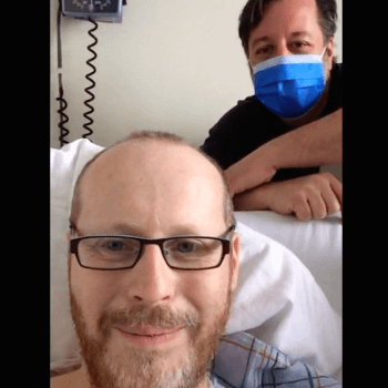 Help Comics Creator Seth Kushner Hulk Smash Leukemia