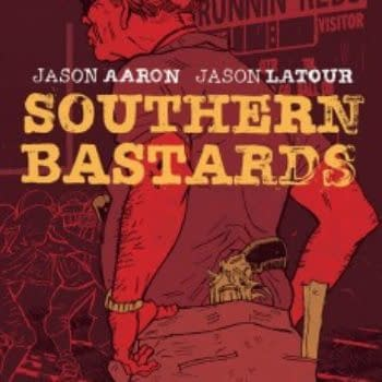 Speculator Corner – Southern Bastards, Nailbiter, Dead Letters And The Woods