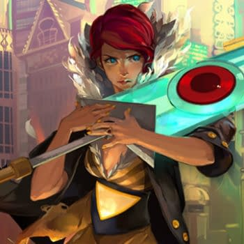 Transistor And More Are Free On PlayStation Plus In February