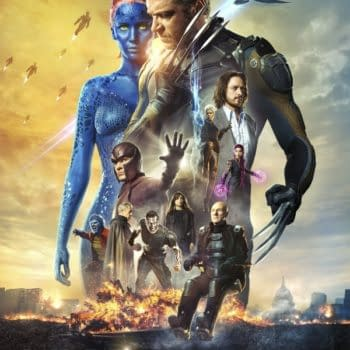 Looking Back At X-Men – The Past of Future Days