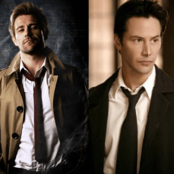 Bring Back Keanu As Constantine! The Campaign Begins…