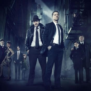 Synopsis For Third Episode Of Gotham Released And It Talks Of A Vigilante