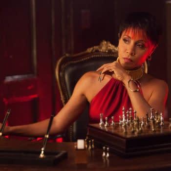 No Fish Mooney In Gotham Season 2 – Jada Pinkett Smith Doesn't Think So