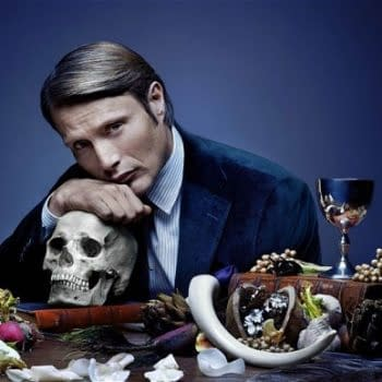 Hannibal: Why Bryan Fuller's TV Series Is Your Perfect Halloween Treat