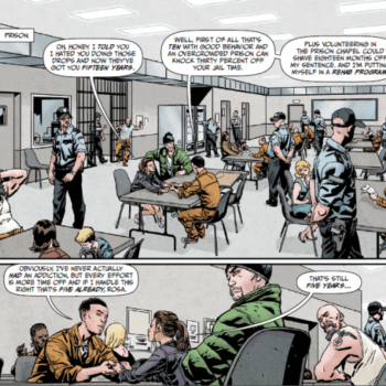 Just How Fast Did Mark Millar Go Through Detroit For MPH #1, Anyway?