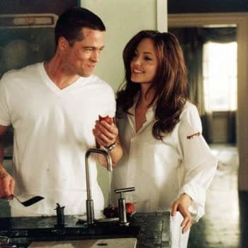 Brad Pitt And Angelina Jolie Starring In Another Movie Together