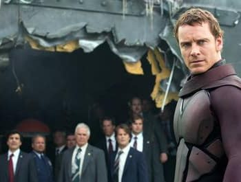 Michael Fassbender Is Non-Commital About Returning To X-Men As Magneto
