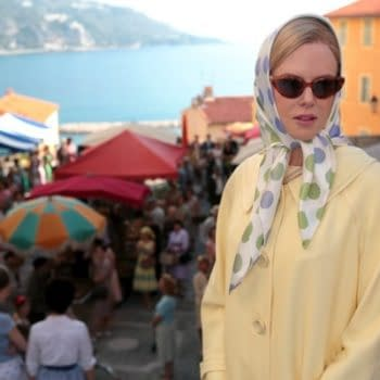 Cannes Dispatch Part One: Party Girl, Timbuktu And Grace Of Monaco