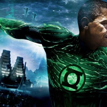 Comics As Part Of Political Science? The Green Lantern Theory Of The Presidency