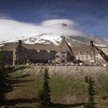 Rumor: Alfonso Cuaron Offered The Shining Prequel The Overlook Hotel