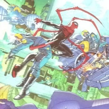 The Future Of The Superior Spider-Man