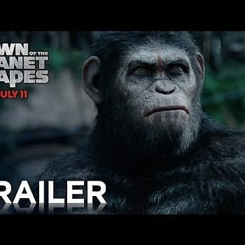 Final Trailer For Dawn Of The Planet Of The Apes